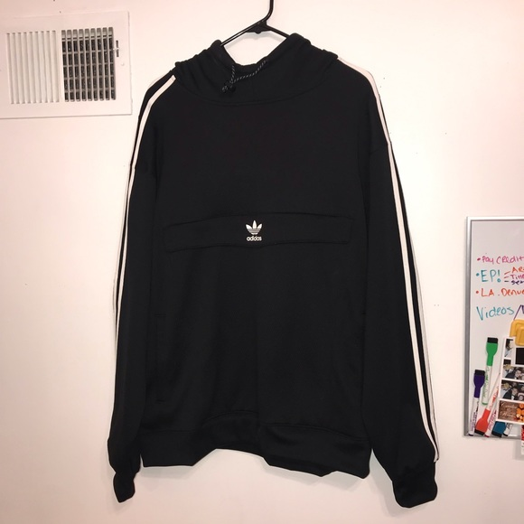 quality design 6b91c 81089 adidas pullover bought in foot locker